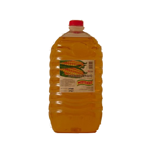 Corn oil 10LT PET