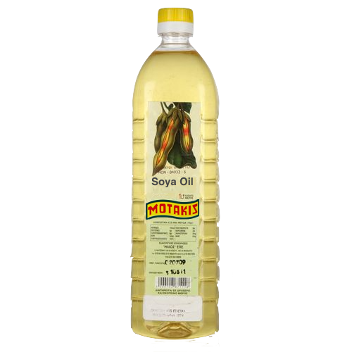 SOYA OIL 1Lt PET